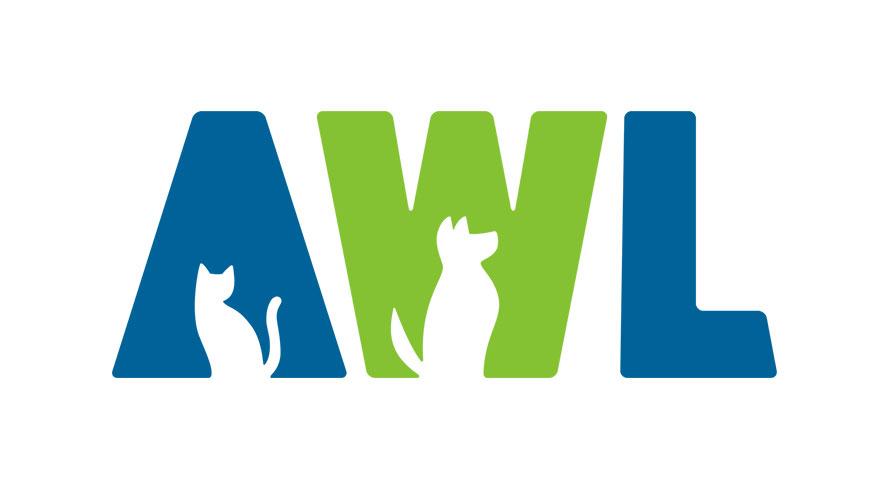 Animal Welfare League SA Logo