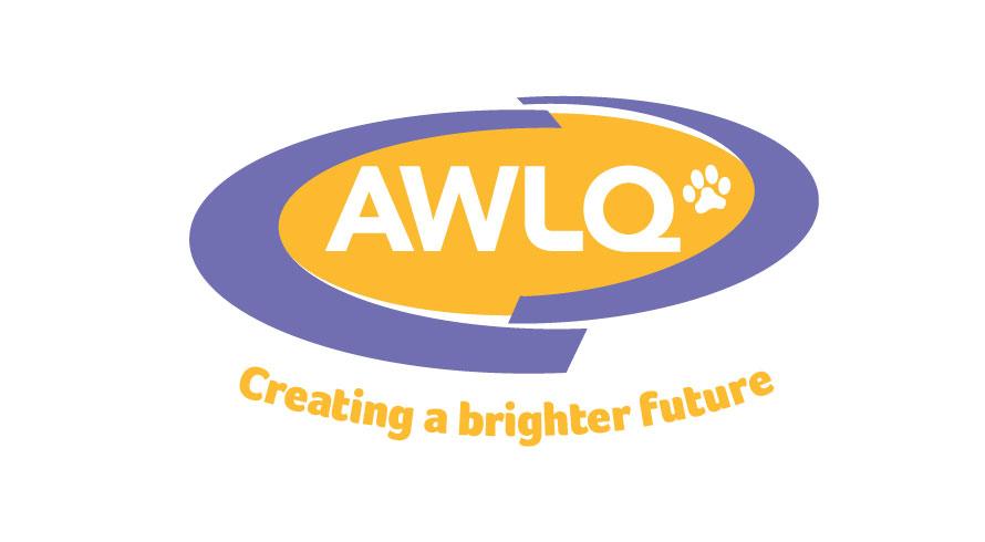 Animal Welfare League Queensland Logo